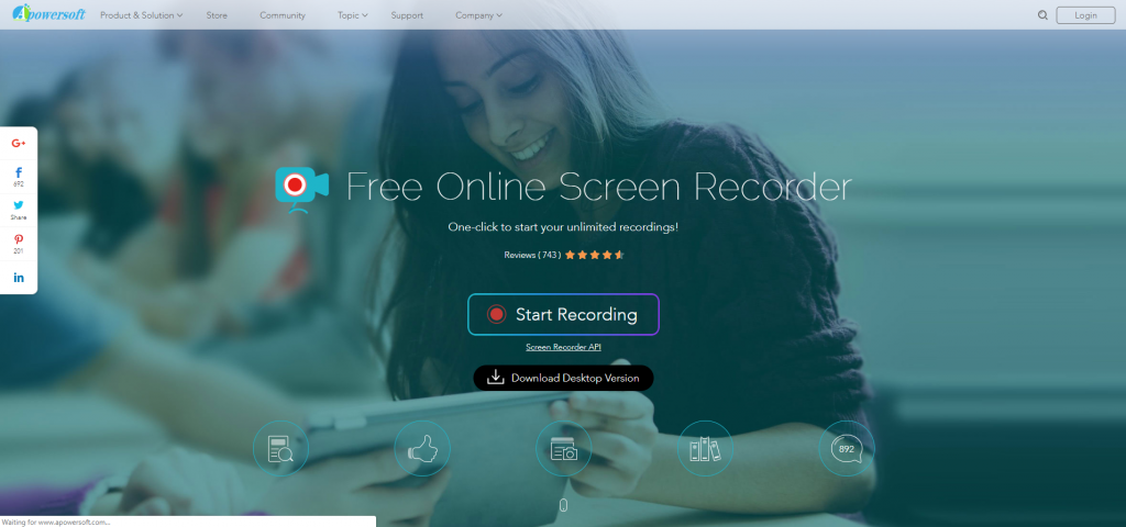 Top 5 Best Free Screen Recorder Software In 2019 (And How To