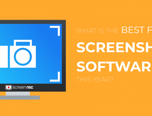 Top 9 Best Free Screenshot Software This Year