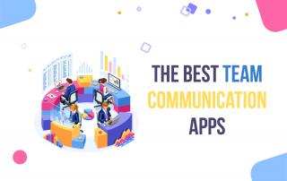 Best Team Communication Apps
