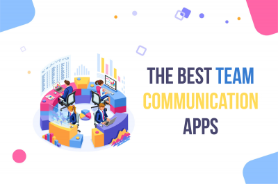 Best Team Communication Apps
