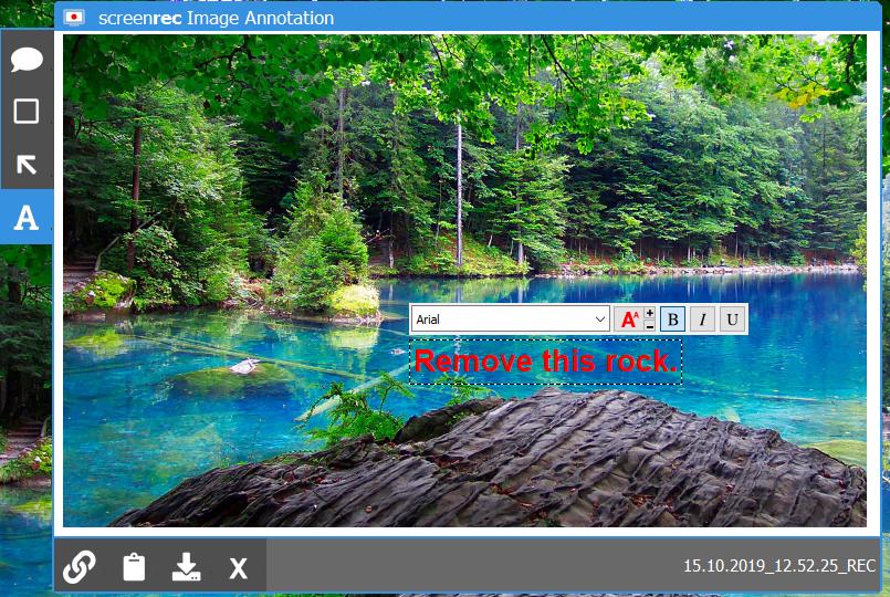 How To Edit Screenshots