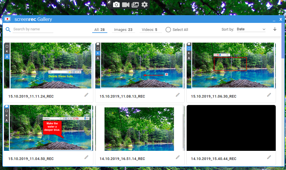 How To Make A Screenshot On PC