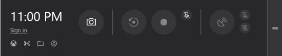 Record My Screen Windows 10