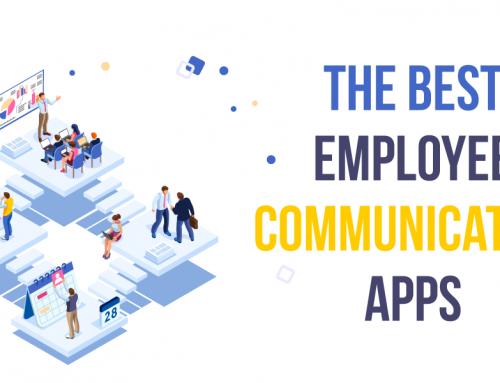 7 Best Internal Employee Communication Apps