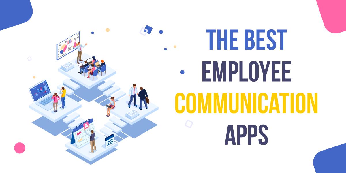 Employee Communication Apps