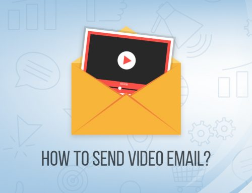 Video Email: How To Record And Send Video Messages